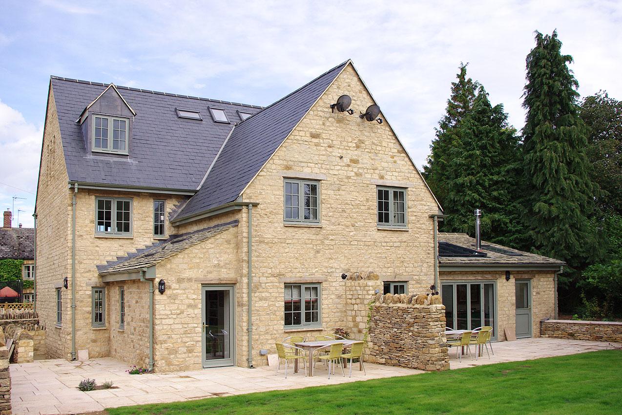 Kingham Cottages