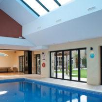 Kingham Cottages Pool