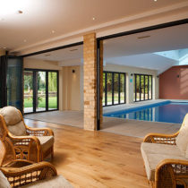 pool-room
