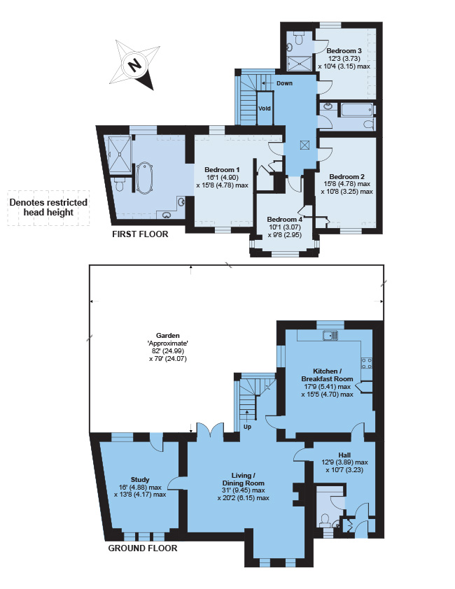 the old coachhouse kingham cottages in the cotswolds coach house floor plan lake of menteith scotland