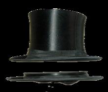 Gibus or Opera Hat