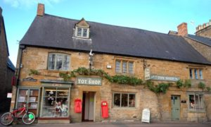 The Toy Shop, Moreton in Marsh